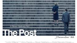 La bande-annonce et l'affiche du prochain Spielberg