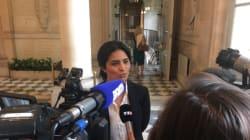 Sonia Krimi, députée LREM, se dit