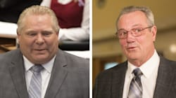 Ford Controls MPPs With 'Fear And Intimidation,' Ousted Tory
