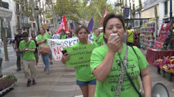 Los sindicatos, de la Transición a las