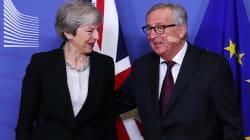 El Brexit y la 'comedia de puertas' con un divorcio del continente que no se