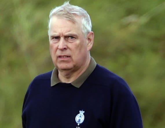 Duke urged to speak to U.S. prosecutors on Epstein