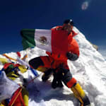 Alpinistas mexicanos mueren en