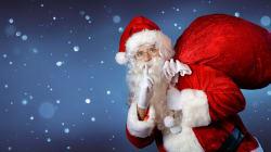 Le mythe du père Noël : un rituel qui nuit aux