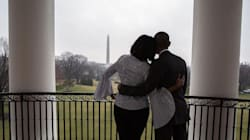 Michelle Obama Signs Off As First Lady With Gorgeous Instagram