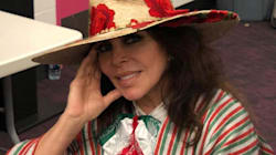 Ni Luis Miguel ni el Canelo, Verónica Castro fue la reina de Las