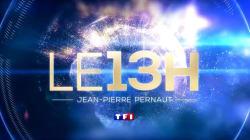 Jean-Pierre Pernaut a inauguré le nouveau plateau du JT de