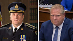 I Got Fired Because I Challenged Ford Friend's Hiring: Former OPP