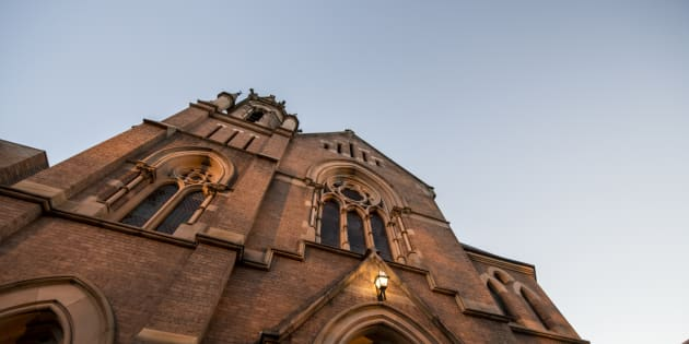 The Catholic Church is reportedly threatening to dismiss gay staff who marry.