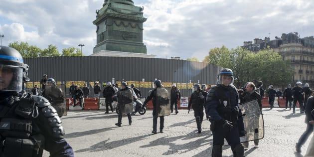 """Pour la """"fête à Macron"""", il aura bien plus de policiers, mais pas de quoi empêcher tous les débordements"""
