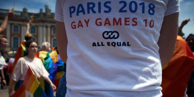 Lutter contre l'homophobie ordinaire dans le sport passe par une prise de conscience du poids des mots.