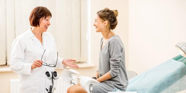 80% des des gynécologues médicaux ont actuellement plus de 55 ans et nous serons pratiquement tous en retraite dans moins de 10 ans.