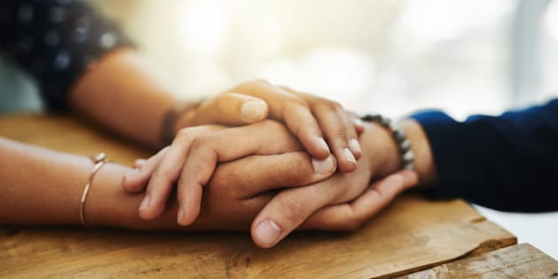 Faire son deuil est propre à chacun, voici les étapes à connaître.