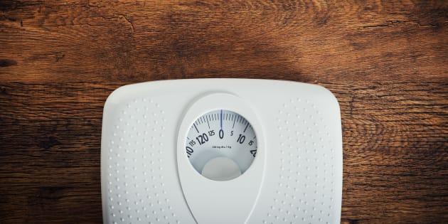 Jusqu'à sa mort, ma mère a été obsédée par son poids (et moi aussi)