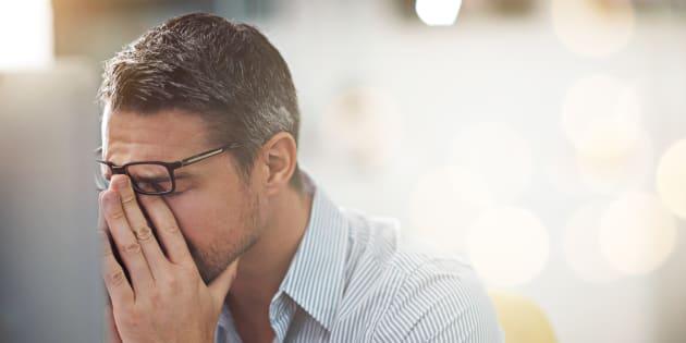 Les 10 traits de caractères qui empoisonnent la vie aux adultes surdoués. Illustration.