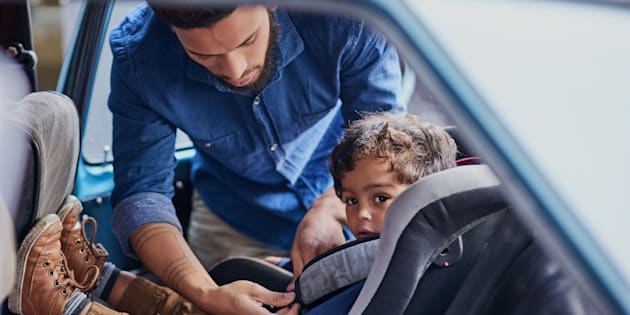 According to a new survey, the vast majority of Canadians with children say they've become more cautious drivers since becoming parents.