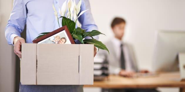 Le taux de chômage a augmenté de 2,2% au premier trimestre, selon l'Insee