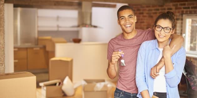 Plus jeunes et moins riches, un couple sur cinq vit en union libre