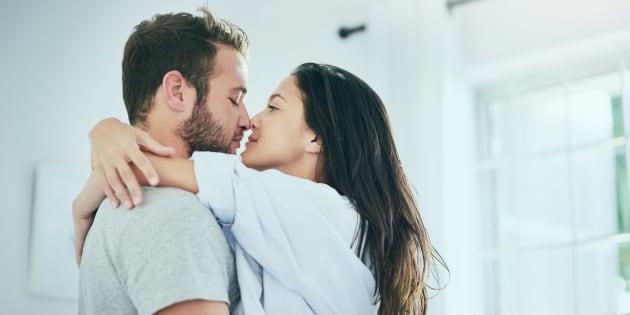 Ma conclusion: le sexe n'est pas qu'un petit avantage supplémentaire dans un couple. En réalité, c'est l'une des choses qui le maintiennent soudé.