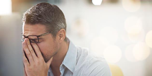 Google veut vous aider à diagnostiquer une dépression avec un questionnaire en ligne