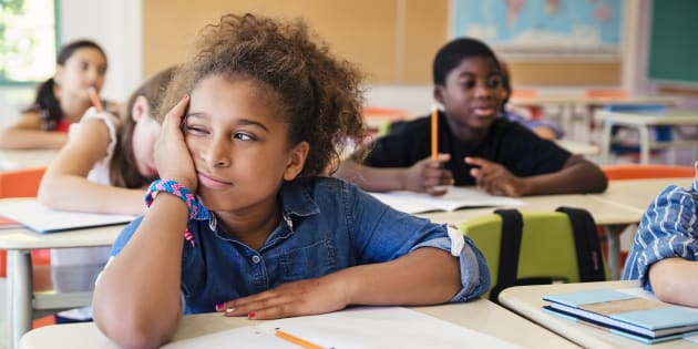 À quelle fréquence, au Québec, une classe doit-elle relever un défi dont la solution et le succès se mesureront à l'implication complémentaire de chacune et chacun des élèves qui la composent?