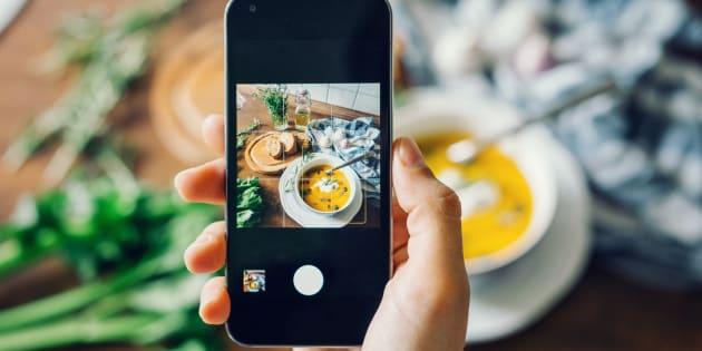 Instagram est-il en train de nous faire perdre notre personnalité?