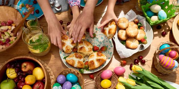 Pourquoi Pâques n'a pas autant de succès que Noël?