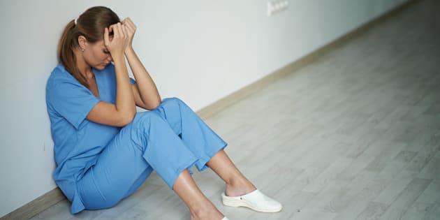 Le personnel infirmier continue à être vu comme une «dépense» du système de santé, plutôt que comme sa ressource la plus essentielle.