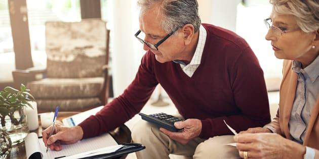 Le fédéral et le provincial sont en train de modifier le système de retraite canadien.