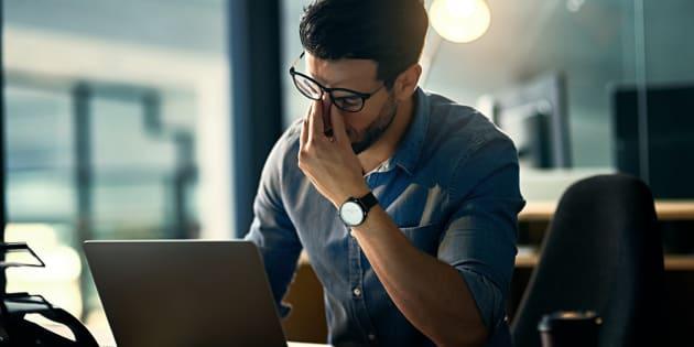 3 résolutions à prendre au bureau pour enfin concilier vie professionnelle et vie privée.