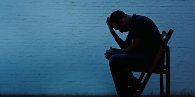 Casos de depressão aumentam ao redor do mundo.