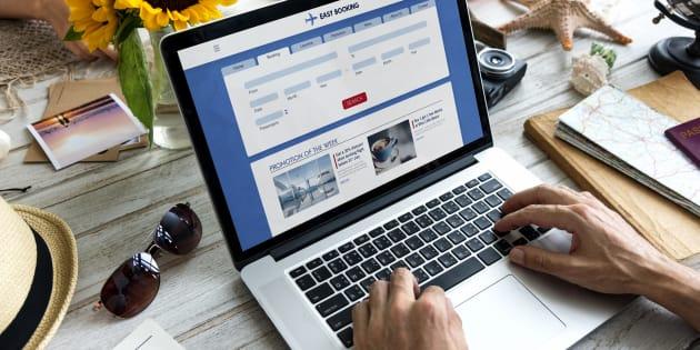 Les sites de vente de billets Go Voyages et Travelgenio épinglés pour tromperie sur les prix affichés