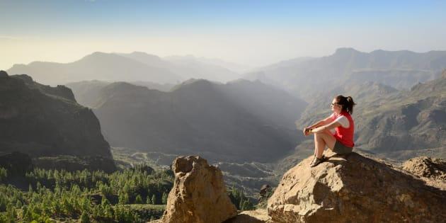 13 réactions qui m'énervent quand je dis que je voyage seule et que j'aime ça.