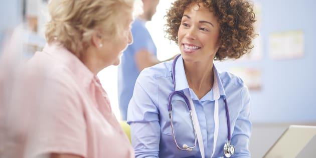 Les organismes qui accepteront cette obligation de résultat pourront être acceptés pour signer le contrat social avec les patients du Québec.