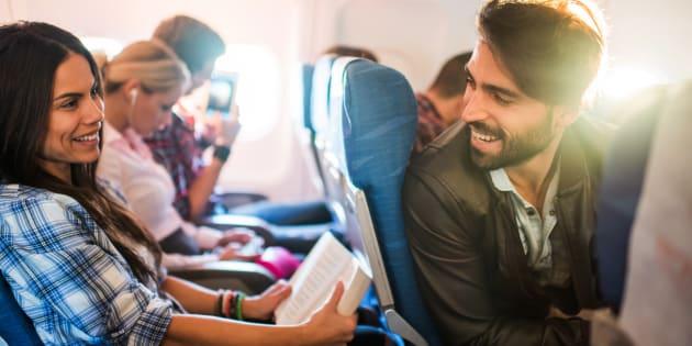 5 conseils à suivre pour bien choisir votre votre place dans l'avion.