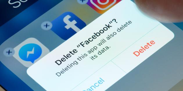 Ancienne accro aux réseaux sociaux, j'ai supprimé tous mes comptes et cela a changé ma vie.