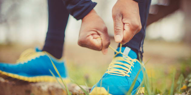 Au Canada, il est recommandé de faire au moins 150 minutes d'activité physique d'intensité moyenne à élevée par semaine.