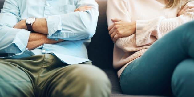 Voici les difficultés qu'on voit souvent survenir après 10 ans de mariage. Si vous vous y reconnaissez, mieux vaut vous y confronter au lieu de laisser pourrir la situation.