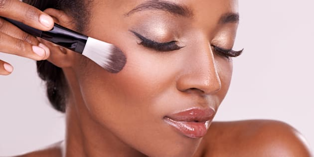 These 13 Foundations Give Your Brown Skin Tone A Natural Finish