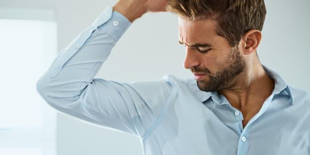 En temps de canicule ou après le sport, pourquoi la transpiration sent parfois mauvais?