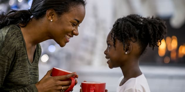 The holidays can be stressful for parents, but these tips can help.