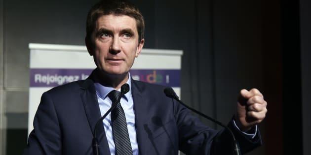Stéphane Gatignon démissionne de la mairie de Sevran en dezinguant le nouveau monde de Macron