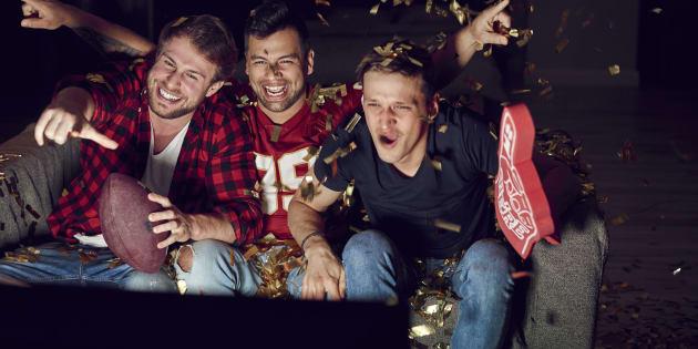 Super Bowl : Justin Timberlake délivre la première passe
