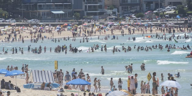 Parts of NSW are set to sizzle on Thursday as a heatwave hits the state.