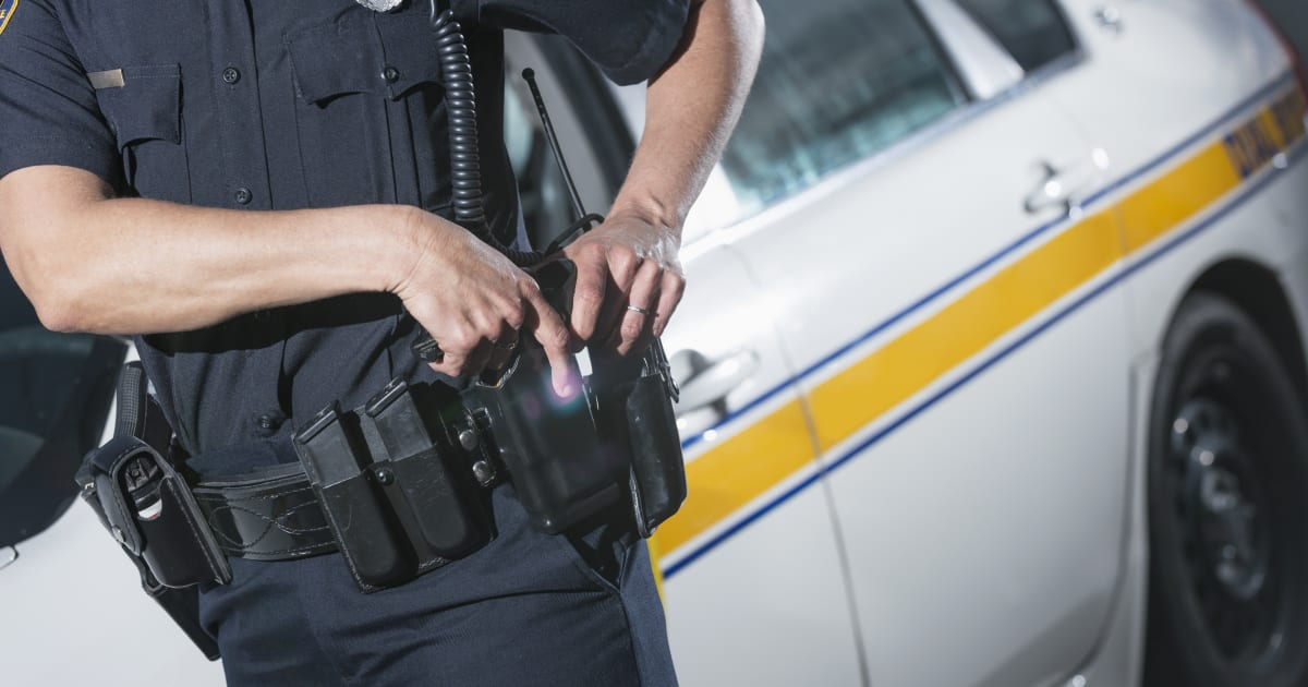 how to become a police officer in london ontario