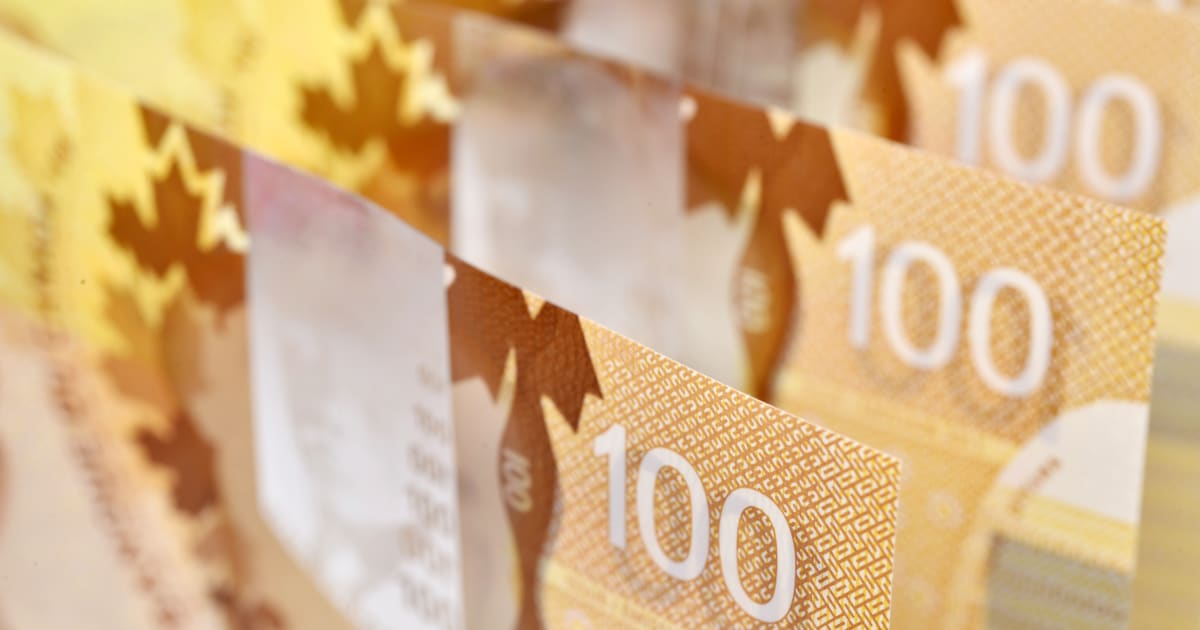 how to be a millionaire in canada