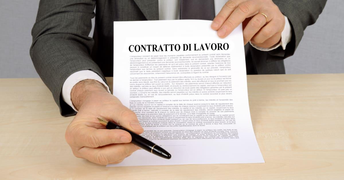 Istat: tasso di disoccupazione in calo al 10,6%, ma scendono gli occupati nel quarto trimestre del 2018