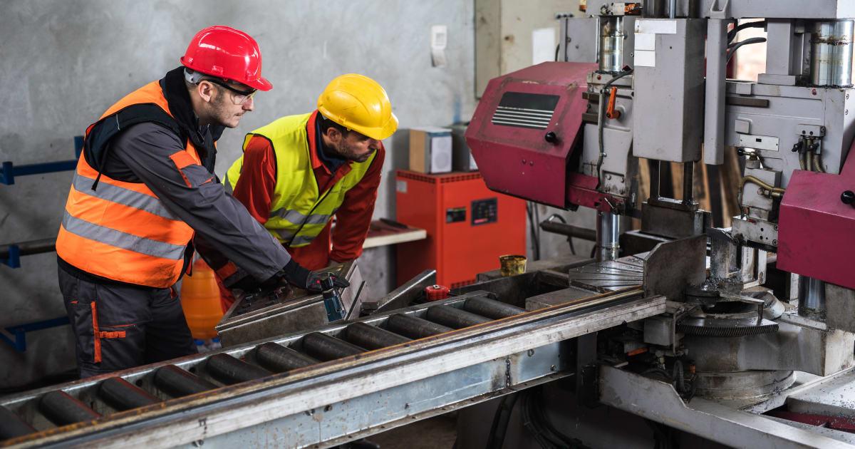 Aluminium et acier malgr l 39 exemption pour le canada for Sur la table et 85 manual