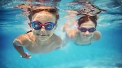 Des chercheurs ont mesuré le nombre de litres d'urine dans les piscines