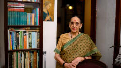 Justice Leila Seth Chose To Put Herself Out There, In A World Where Social Stigma Often Outweighs The